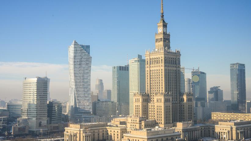 PILNE! PO traci większość w Radzie Warszawy. Odchodzi trzech radnych