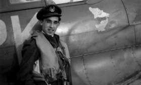 Pochowano płk. Franciszka Kornickiego. Odszedł bohater Bitwy o Brytanię