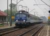 Alarm bombowy w pociągu relacji Warszawa-Berlin. Trwa akcja służb [WIDEO]