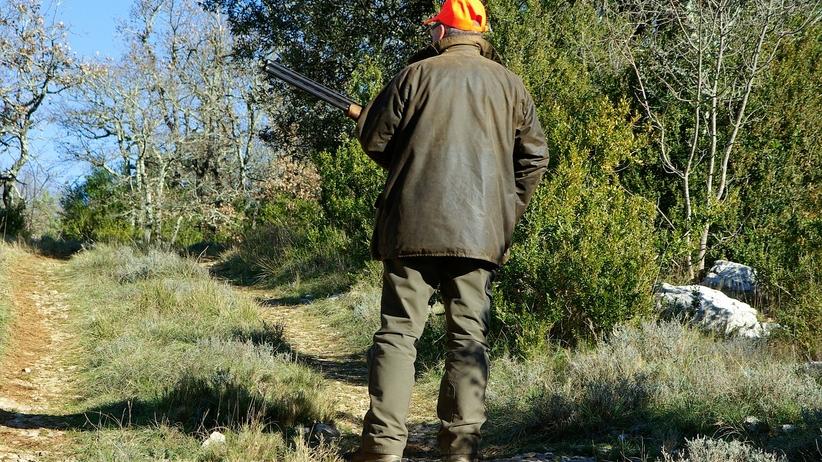 Podczas polowania myśliwy postrzelił śmiertelnie kolegę