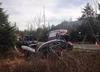 Podhale. Zderzenie busa z samochodem osobowym w Zakopanem