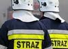 Dwie osoby zginęły w płomieniach. Spłonął dom na Podlasiu