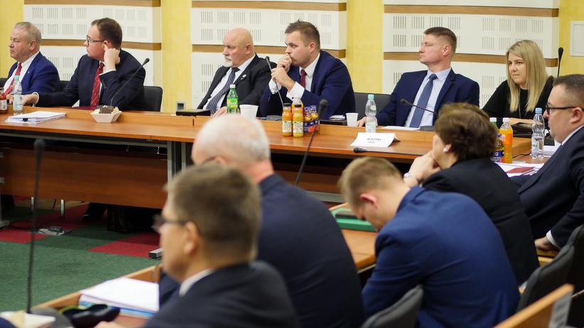 Radni PiS gotowi do współpracy z Koalicją Obywatelską