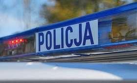 Trzy ofiary wypadku w Podlaskiem. Samochód wpadł do stawu