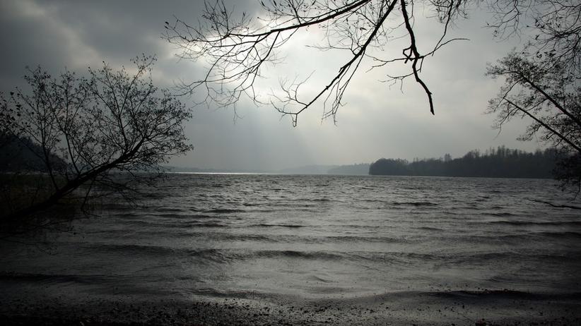 Wypadek na jeziorze Hańcza. Nie żyje kobieta