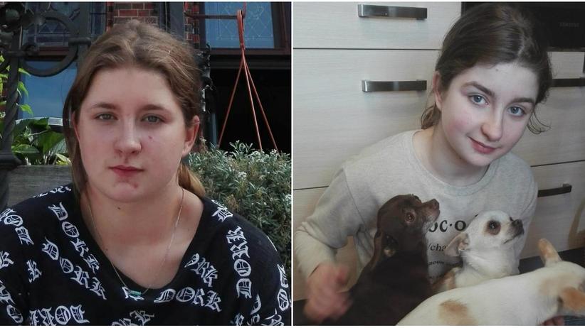 Podlaskie. Zaginęła 12-letnia Karolina Wasiluk z Białegostoku