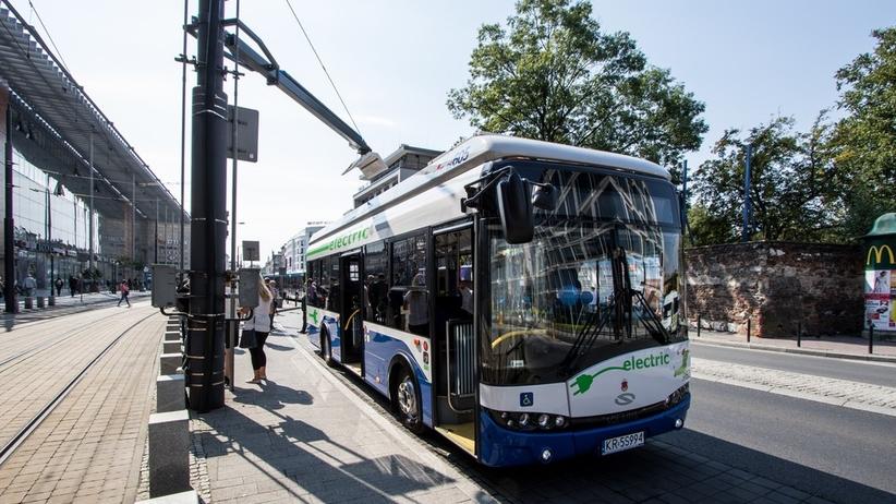 Podpisano umowę na zakup 180 elektrycznych autobusów. Wiemy, gdzie wyjadą
