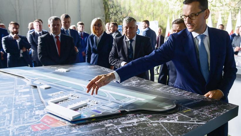 Przedsiębiorstwo Państwowe Porty Lotnicze kupiło lotnisko w Radomiu