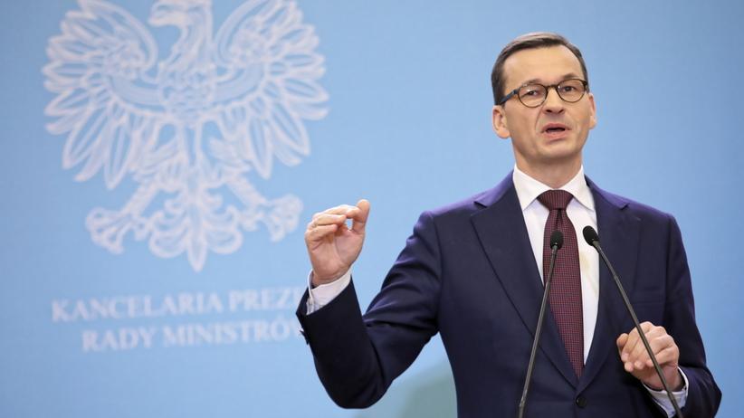 Podwyżki cen prądu. Rząd chce obniżyć akcyzę i zwołać dodatkowe posiedzenie Sejmu