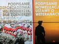 Podwyżki dla żołnierzy. Resort obrony zapowiada w tej sprawie spotkanie 7 stycznia