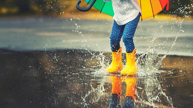 Coraz chłodniej, spadnie deszcz. Pogoda na 15 listopada
