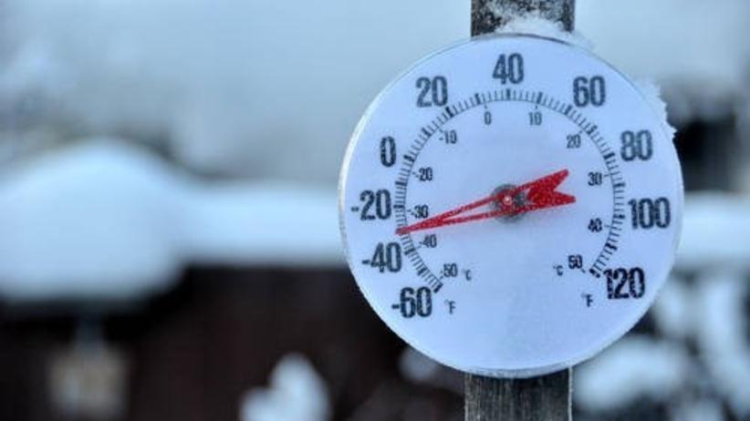 Rekord zimna o poranku. Mróz jednak nie odpuszcza! [POGODA]