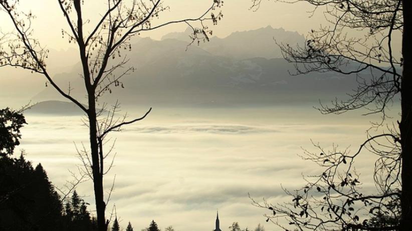 Pogoda na 2 stycznia. Polska w mgle. IMGW wydało ostrzeżenia