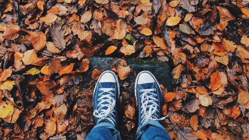 Pogoda na 25 października. Na zachodzie ciepło!