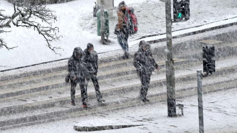Pogoda na 4 lutego. Śnieg i lokalne przymrozki [MAPA]