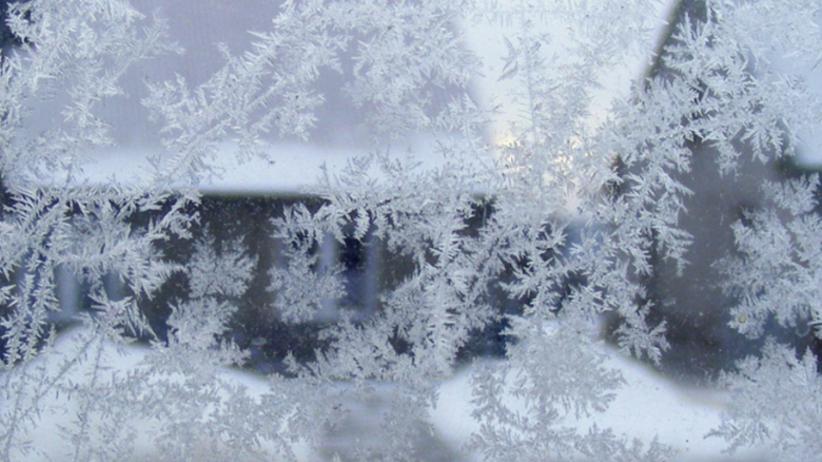 Arktyczny mróz nie opuszcza Polski. Przed nami kolejna chłodna noc