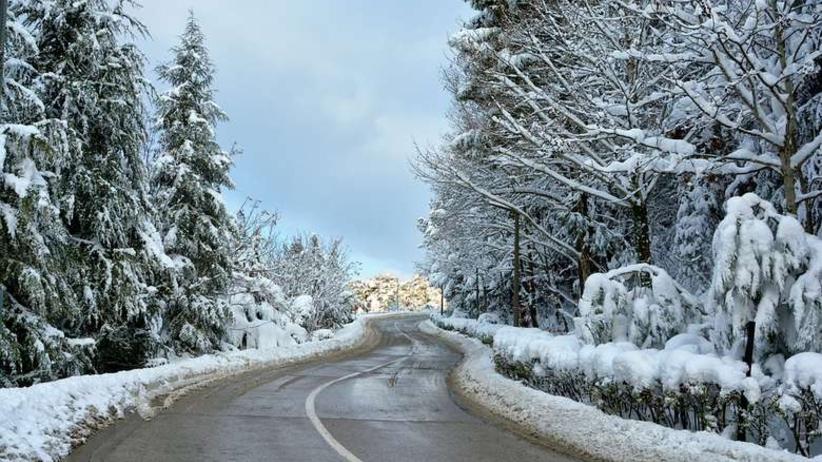 Coraz zimniej! Pogoda na piątek, 2 lutego