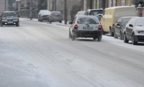 Zima w Polsce nie odpuszcza. Najnowsze ostrzeżenie IMGW [MAPA]