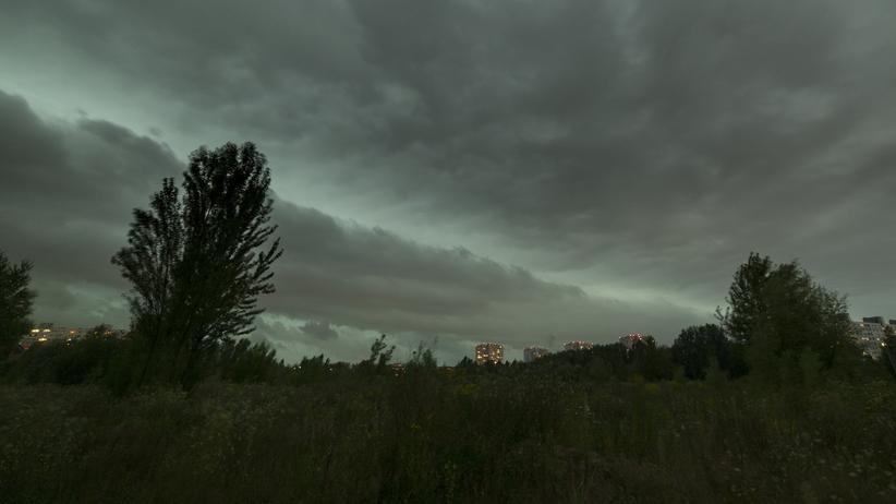 To nie koniec burz w Polsce. IMGW wydaje ostrzeżenia trzeciego stopnia