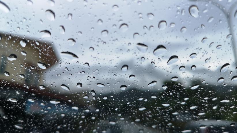 Pogoda na sylwestra. Pochmurno i deszczowo
