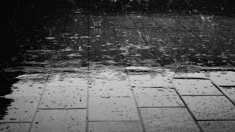 Pogoda na sobotę: chmury, deszcz i spadek temperatur