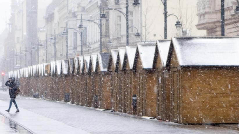 Najnowsza prognoza pogody na Wigilię. Jest szansa na białe święta
