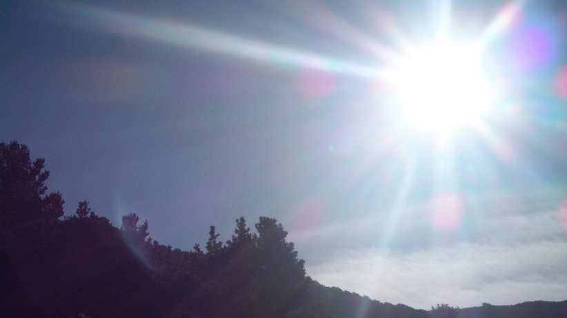 Sielanka trwa: prognoza pogody na wtorek