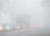 IMGW ostrzega przed mgłami. Alert dla 7 województw