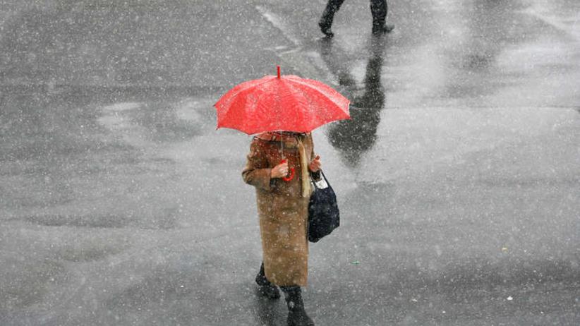 Zamiast zimy mamy wiosnę. Ciepłe i deszczowe zakończenie grudnia