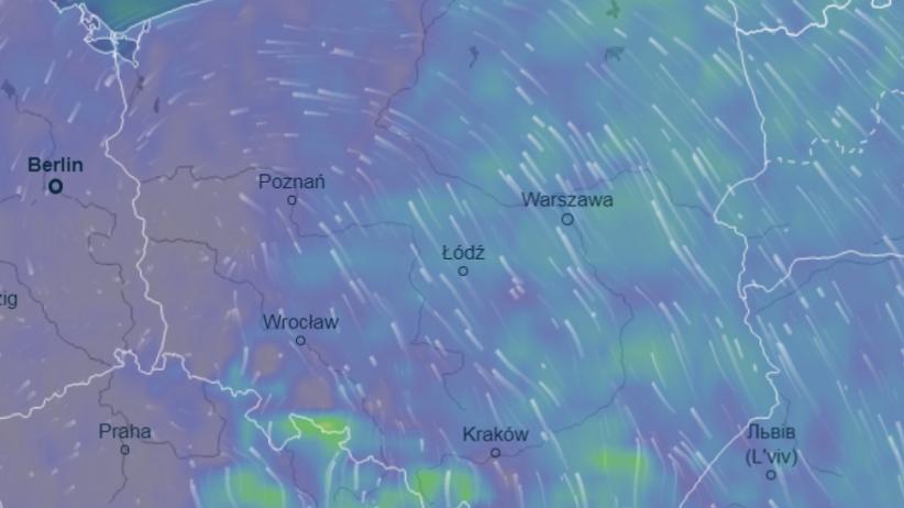 Pogoda: Nadciąga gwałtowne ocieplenie. Blisko 15 stopni na plusie. W Tatrach halny