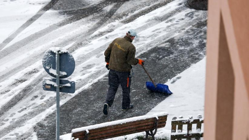 Nawet 5 cm śniegu i lekki mróz. Pogoda na Wigilię