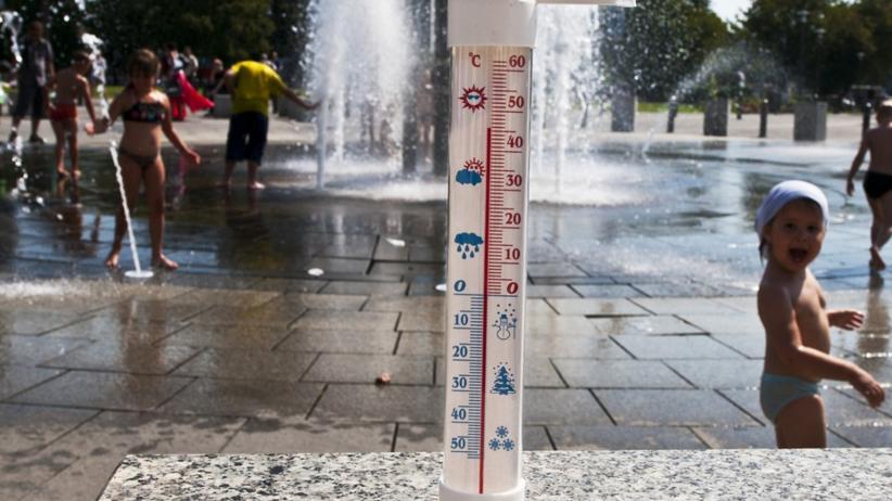 Rekord temperatury