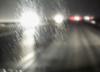 Oblodzenia, opady i mgła. Niebezpiecznie w pięciu województwach