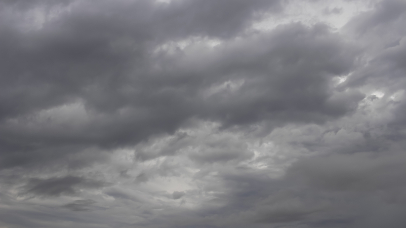 Pogoda. Pochmurno i deszczowo