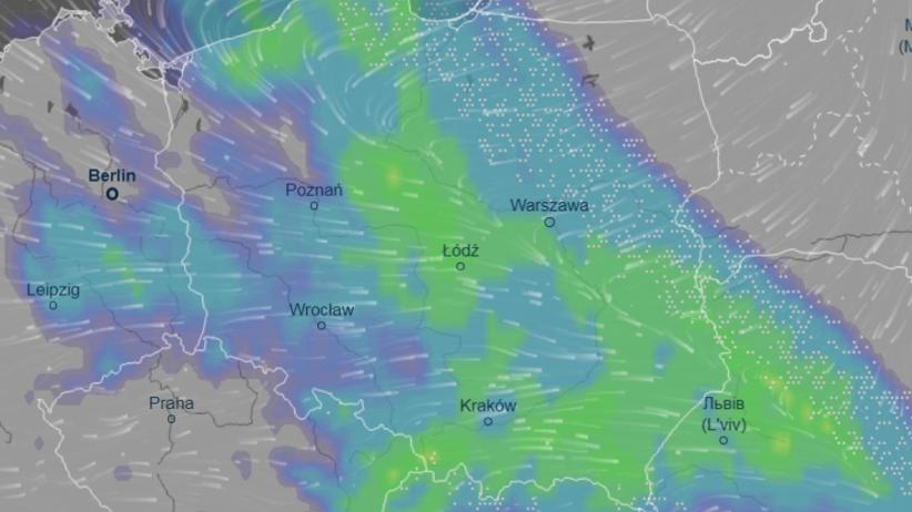 Powrót zimy do Polski. Nadchodzą siarczyste mrozy i opady śniegu