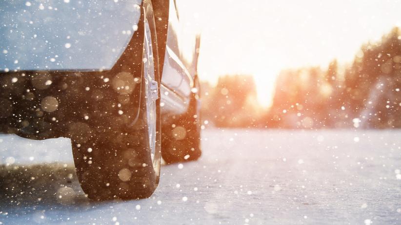 Pogoda. Przelotne opady śniegu. Miejscami rozpogodzenia