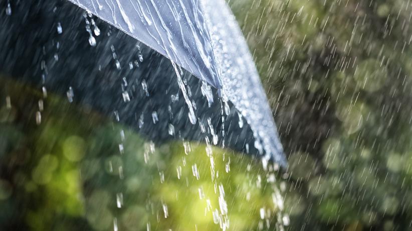 Pogoda. Przelotne opady. Może zagrzmieć