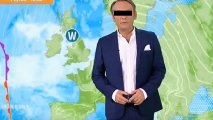 Pogodynek TVP Jacek S