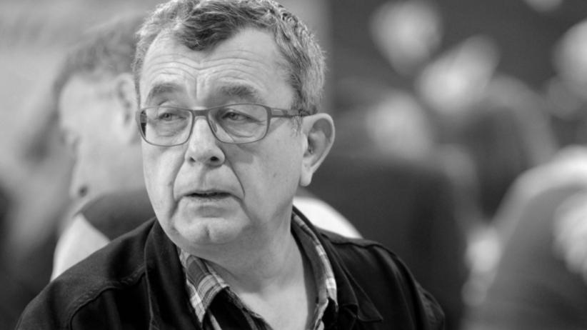 Grzegorz Miecugow spocznie na warszawskich Powązkach