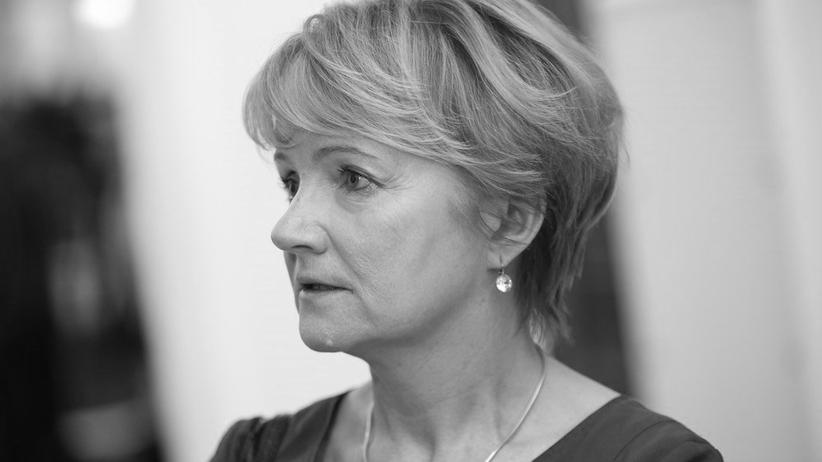 Pogrzeb Jolanty Szczypińskiej. W środę posłankę PiS wspominali posłowie w Sejmie