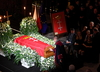 TYLKO U NAS: Lista osób, które wezmą udział w sobotnim pogrzebie Pawła Adamowicza