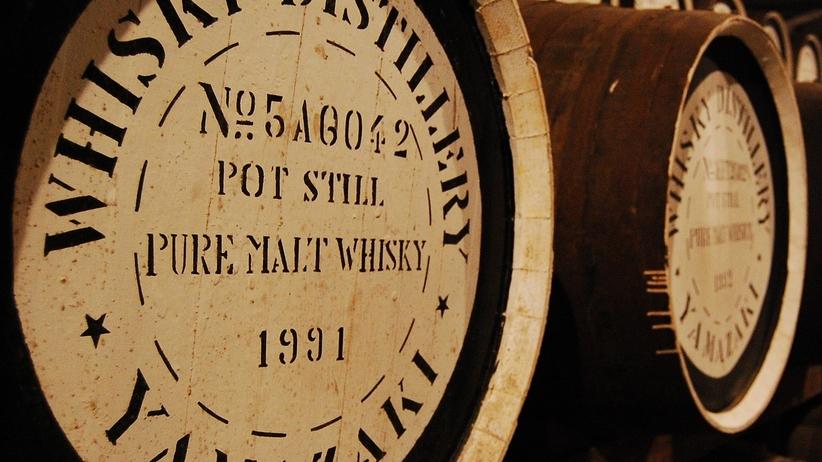 Polska zyskuje w sercach Szkotów. Pijemy coraz więcej whisky