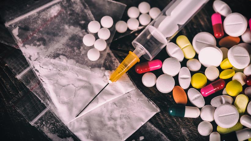 Polaka skazano na dziewięć lat za przemyt narkotyków