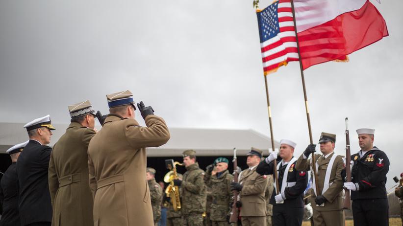Tragiczny wypadek w amerykańskiej bazie w Redzikowie. Nie żyje Polak