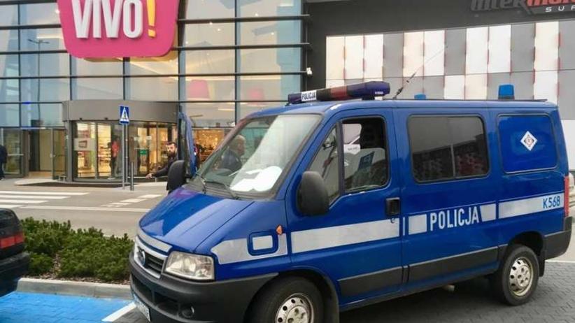 Policja: Nożownik ze Stalowej Woli leczył się psychiatrycznie