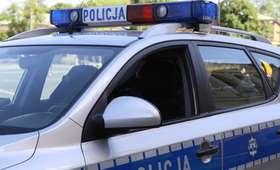 Policja prowadzi poszukiwania w zw. z zabójstwem kobiety w Legionowie
