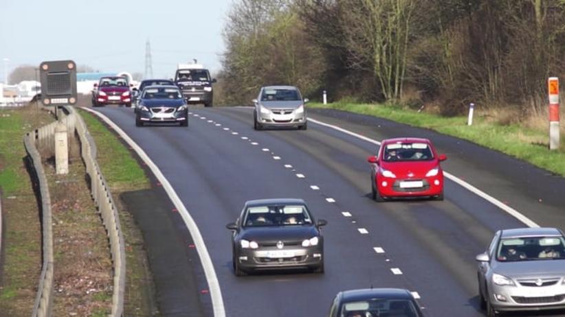 Tragiczny bilans długiego weekendu na drogach. Ponad 400 wypadków