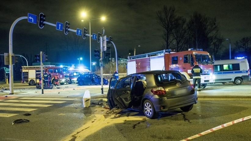 Tragedia na drogach w święta. Setki wypadków i rannych. Ponad 40 osób nie żyje