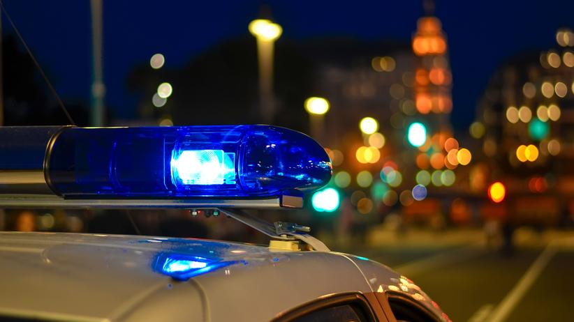 Odpowiedź policji na wtragnięcie do domu dziennikarki. Wpis wywołał burzę