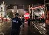 Po ataku na Pawła Adamowicza groził prezydentom Poznania i Wrocławia. Zatrzymany 41-latek